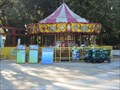 Image for Animal Carousel at Central Florida Zoo, Sanford, FL