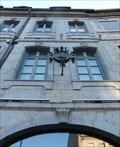 Image for Victor Hugo, Besançon, Franche Comté, France