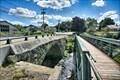 Image for Harrisville Stone Arch Bridge - Burrillville RI