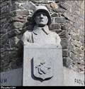 Image for Pardubice na památníku padlých v I.svetové válce / Pardubice on WWI memorial - Belfry at Church of St. Bartholomew in Pardubice (East Bohemia)