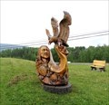 Image for Song of Spring - Chetwynd, British Columbia