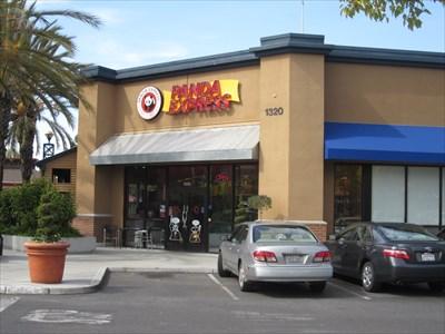 Chinese Buffet Restaurants In San Jose Ca