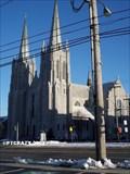 Image for Sacred Heart Basilica - Syracuse, New York