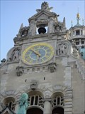 Image for Town Clock - Neues Rathaus - Hannover, Germany, NI