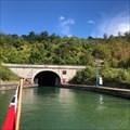 Image for South Portal - Tunnel de Ruyaulcourt - Étricourt-Manancourt - Pas-de-Calais (62) - France