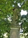 Image for St. John of Nepomuk // sv. Jan Nepomucký - Damírov, Czech Republic