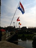 Image for Pont Rue des Ecoles - Hotton - LUX - Belgium