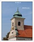 Image for TB 4522-32 Roštín, kostel, CZ