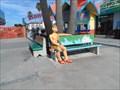 Image for Caveman Bench  -  Santa Cruz, CA