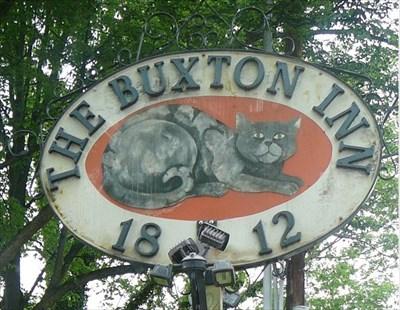Granville Inn Haunted Buxton Inn Granville
