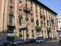 Image for Casa Torniamenti (via Petrella, 14) - Milan, Italy