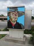 Image for Clint Eastwood (Hollywood Film Cowboys) - North Richland Hills, TX