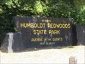 Image for Humboldt Redwoods SP - California