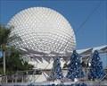 Image for Disney's Epcot - LUCKY SEVEN - Florida, USA.