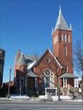 Image for First Presbyterian Church of Saline - Saline, Michigan