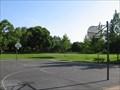 Image for Slide Hill Park basketball court - Davis, CA