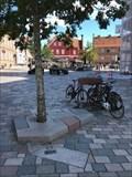 Image for 0 km sten - Ribe, Denmark