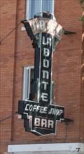 Image for Hotel Labonte -- Douglas WY