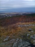 Image for Vue du sommet du Mont Rigaud/View from the top of Mont Rigaud
