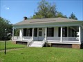 Image for Vaughan, Iredell P., House - Eutaw, Alabama
