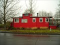 Image for Corvallis, Oregon Caboose (Former SP&S)