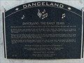Image for Danceland, The Early Years