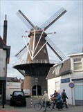 "Image for Cornmill ""Zeldenrust"", Oss, the Netherlands."