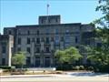Image for Thurston County Courthouse - Olympia, Washington