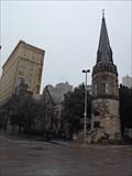 Image for Travis Park United Methodist Church - San Antonio, TX