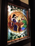 Image for The Preserved Seed Dining Room Window - Nelson, BC