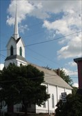 Image for Zion Reformed Church  -  Winesburg, OH
