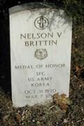Image for Nelson Vogel Britten, Sgt. 1st Class - Beverly, NJ