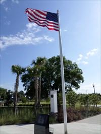 James R Hendrix - Davenport, Florida, USA.