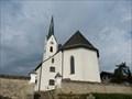 Image for Katholische Pfarrkirche St. Stephanus - Stephanskirchen, Bavaria, Germany