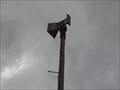 Image for Airport Area Warning Siren - Harrison AR