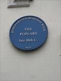 Image for The Poplars - High Street - Berkhamstead, Herts