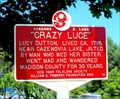 Image for Crazy Luce - Cazenovia, NY