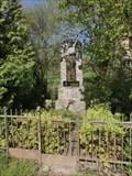 Image for Combined World War Memorial - Malý Rohozec, Czech Republic