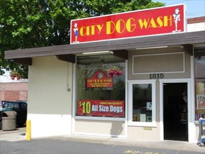 City dog wash vancouver washingon self serve pet wash on city dog wash vancouver washingon self serve pet wash on waymarking solutioingenieria Images