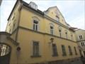 Image for Domkapitelisches Administrationsgebäude, Regensburg - Bavaria / Germany