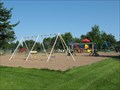 Image for Grahl Park Playground - Medford, WI