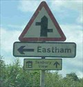 Image for Eastham, Worcestershire, England