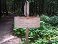 Image for Forney Creek Trail - Great Smoky Mountains National Park, NC