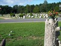 Image for Fairdale Cemetery - Fairdale, New York