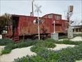 Image for Missouri & Pacific Caboose - Colorado City, TX