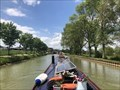 Image for Écluse 9S - Fourneau - Canal de Bourgogne - Vandenesse-en-Auxois - France
