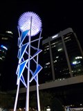 Image for Astrogenesis II - Kinetic Sculpture - Orlando, Florida, USA.