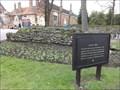 Image for Roman Wall - St Leonard's Place, York, UK