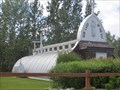Image for Our Lady of the Way Catholic Church - Haines Junction, Yukon Territory