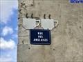 Image for #048 Rue des Anglaises - Orléans - France
